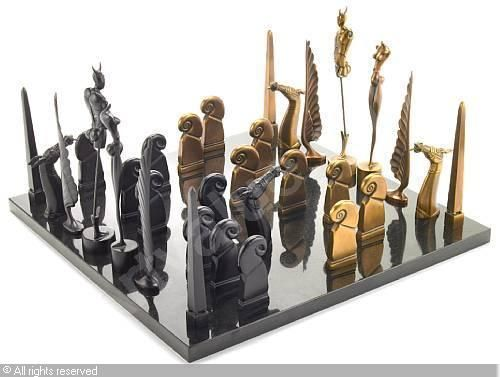 mid-century chess set | chess | pinterest | chess sets, chess and