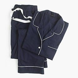 Women's Pajama Sets & Sleep Shirts | J.Crew: