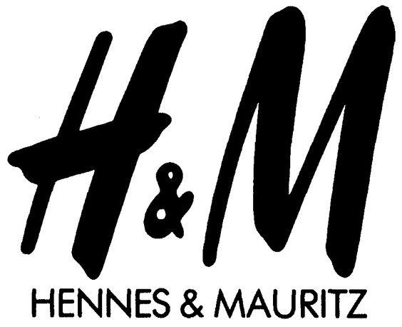 h m logo pinned by ton van der veer h m hennes. Black Bedroom Furniture Sets. Home Design Ideas