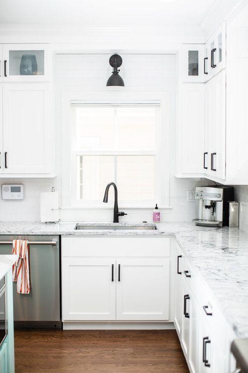 Modern Farmhouse White Kitchen Ideas Pickled Barrel Kitchen Remodel Software Farmhouse Style Kitchen Home Decor Kitchen