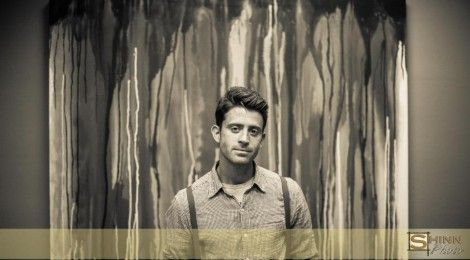 "The Daily Krapht – Brendan James – ""Simplify"" #Indie #IndieMusic #BrendanJames #Simplify"