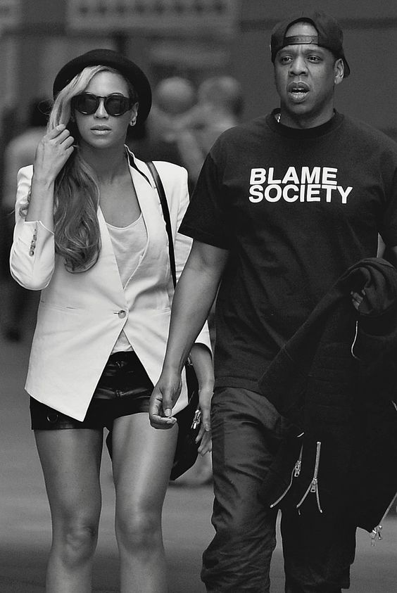 die in love and live forever  Jay & Bey