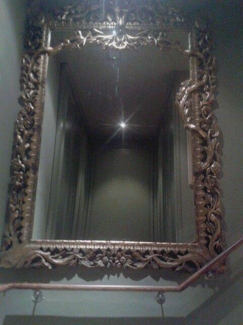 Rev mirror