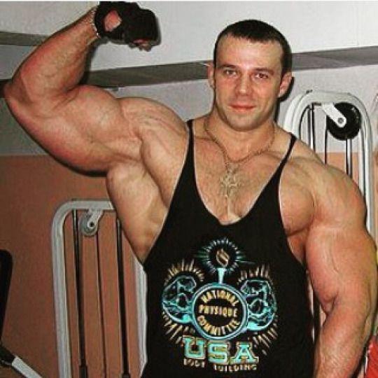 Alex Shabunya IFBB PRO Bodybuilder Bodybuilding Pinterest