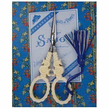 Love Sajou scissors