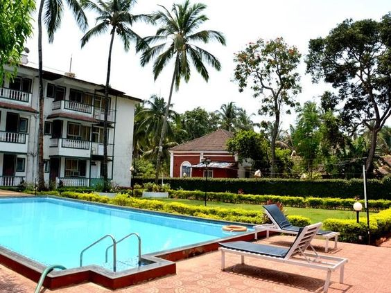 valentines retreat goa review