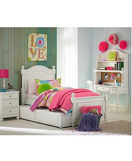 Roseville Kid 39 S Bedroom Furniture Sets Pieces Furniture Macy 39 S Just For Rylie Friends