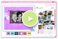A Pinterest for tween girls.