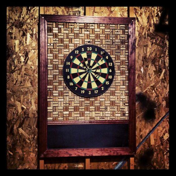 my dart board projectedit pinterest the o 39 jays dart board and love. Black Bedroom Furniture Sets. Home Design Ideas