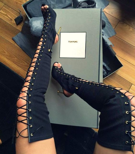 Outstanding Street Style Shoes