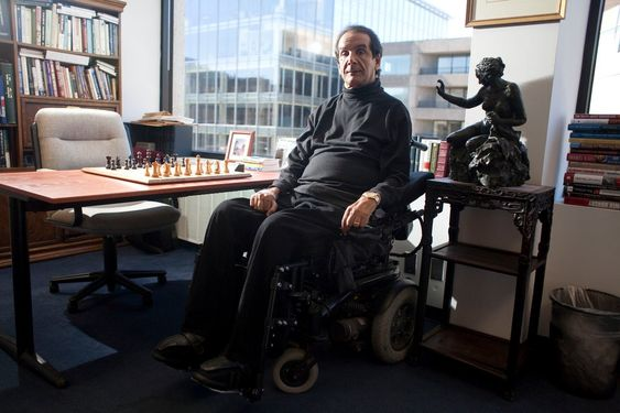 d 6/18 Charles Krauthammer prominent conservative voice, dies at 68.
