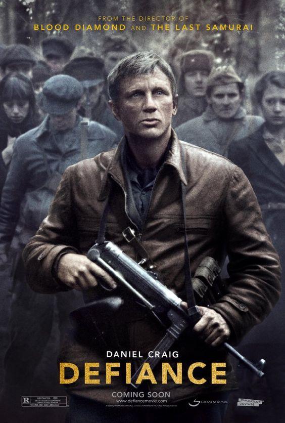 Defiance (2008) - IMDb