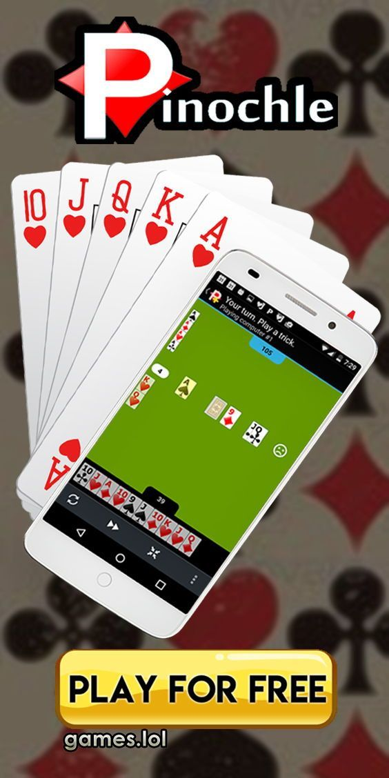 Pinochle Game Online Card Games Pinochle Card Game Card Games