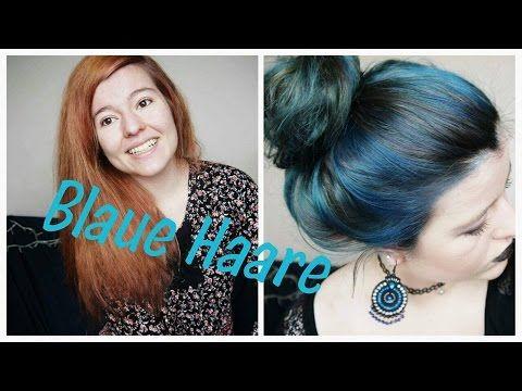 Hallo ich töne meine Haare heute mit Directions Lagoon Blue. Das Ergebnis ist leider nicht sehr gleichmäßig geworden.... Ich habe eher blaue bis Dunkelbraune...