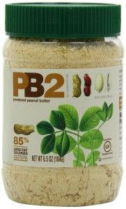 Bell Plantation PB2 Powdered Peanut Butter has most of the oil removed.  If you're looking to add peanut butter flavoring to your beer without all of the head retention damaging oil, this is …