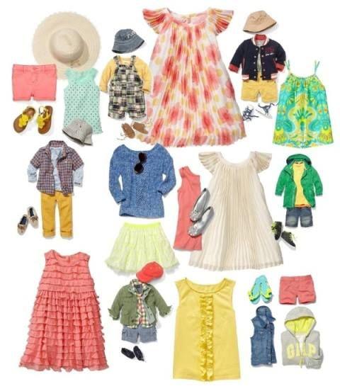 Küçük hanımların ve küçük beylerin bayramlıkları hazır mı? Gap Kids & Baby #buyaka kat: K1'de!