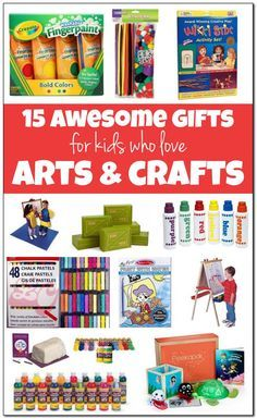 where to buy art craft