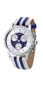 Ανδρικό Ρολόι Χρονογράφος ICEBERG με λουρί