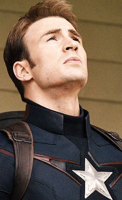 The exact moment in AoU when Steve realizes he can never have a normal life.