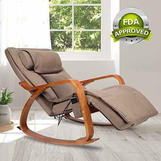 Oways Massage Recliner Review Massageaholic Recliner Chair Recliner Best Recliner Chair