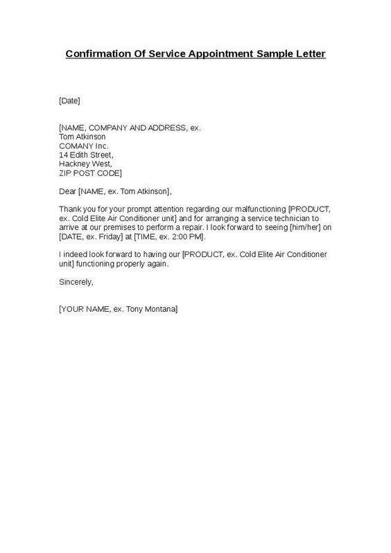 Letter Confirmation Template Employment Sample Verification