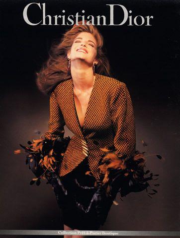 Christian Dior 1991