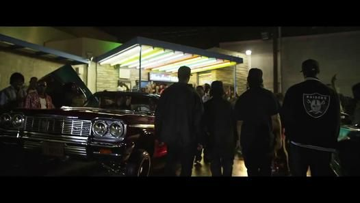 Straight Outta Compton Official Red Band Trailer #1 (2015) - Paul Giamatti Movie HD The group NWA emerges from the streets of Compton, California in the mid-1980s and revolutionizes pop culture with their music and tales about life in the hood.
