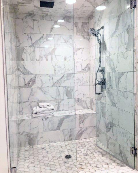 Top 50 Best Shower Bench Ideas Relaxing Bathroom Seat Designs Bathroom Shower Design Shower Bench Bathroom Seat