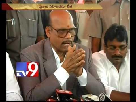 AP pubilc will not tollorate bifurcation of AP TG Venkatesh