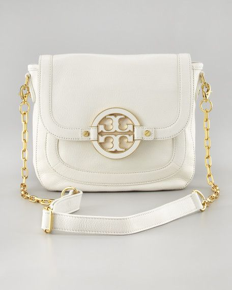 A small cross body bag like this is great for going out - big enough to fit your ID, Credit card, and some lip gloss!