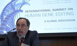 Scientists debate ethics of human gene editing at international summit