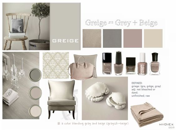 gray beige greige i know it 39 s the new trendy color