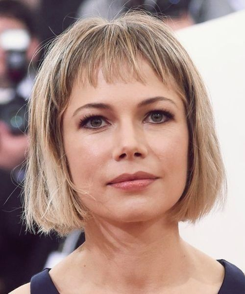Best Hairstyle For Me Quiz Womens Hairstyles Short Bob Hairstyles Short Hair Styles
