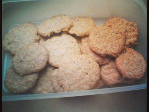 speculoos - bicarbonate, beurre doux, farine, vergeoise, sel, cannelle