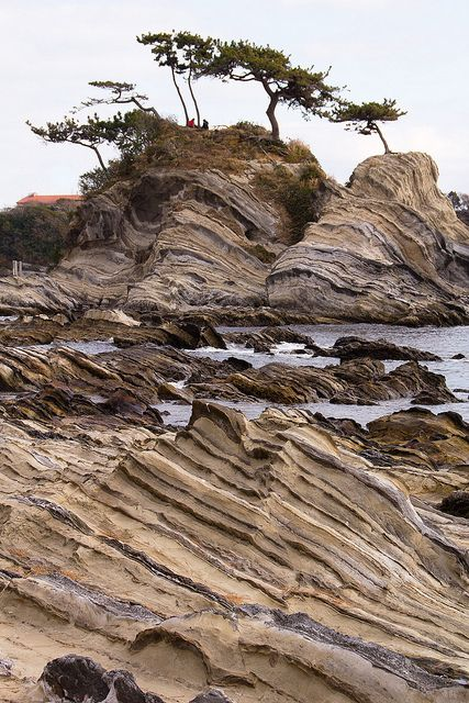 Miura Shore, Japan: