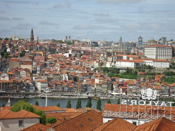 Meu Porto :)