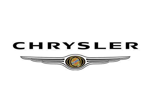 Car Emblems Car Symbols Chrysler Logo American Car Logos Car