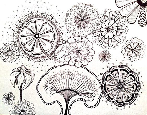 JennySue's latest Doodle.