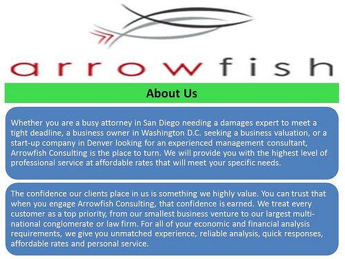 Joseph Aiden (arrowfish) on Pinterest - needs analysis