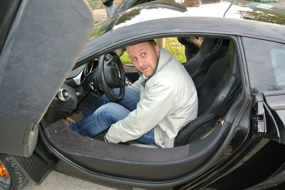16 Sportscar Event 11.10.2012 by ALD Automotive Luxembourg