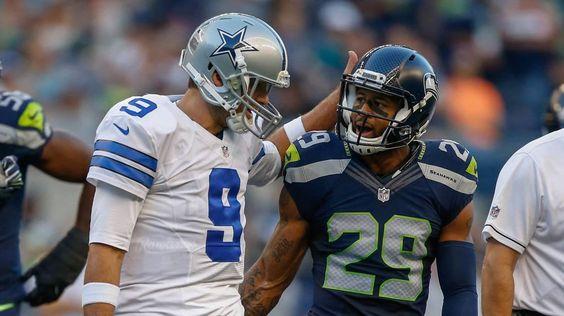 Se ha confirmado que el quarterback de los Dallas Cowboys Tony Romo, tiene una fractura por compresión de su primera vértebra y se perderá entre