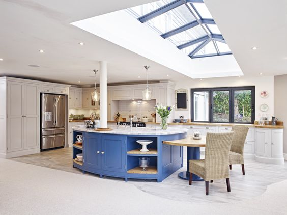Lofthouse Kitchen Project          There every step of the way  Daniel will manage your project from start to finish, with a meticulous eye for detail and an insistence for perfection. From your initial enquiry it can be as little as 5 weeks