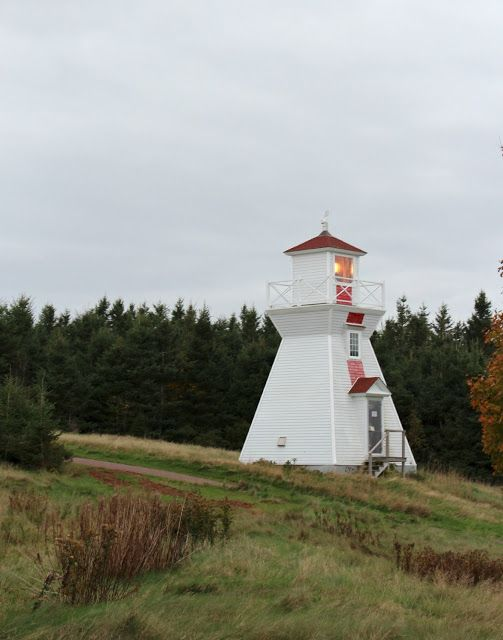 Fort Amherst  ~ Go PEI Family Hike (blog post)