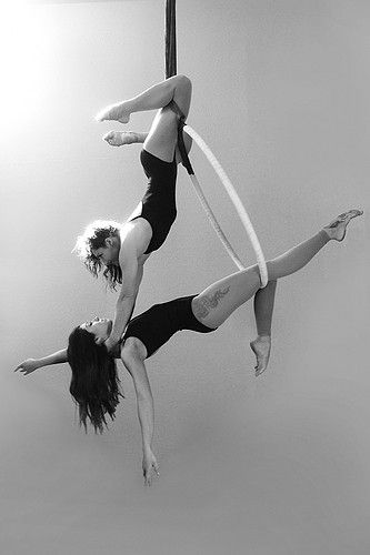 Vertical Fix is an Aerial Arts Company located in Phoenix Arizona offering classes in trapeze, aerial silks, lyra, rope, aerial yoga and acro yoga.