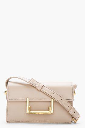 Yves Saint Laurent Lulu Bag Pink