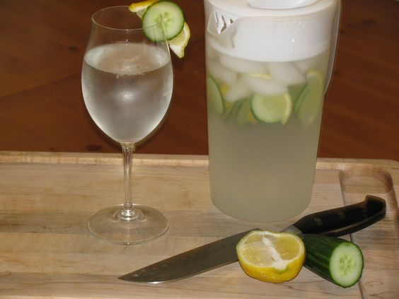 Like this whole blog- several drink recipes