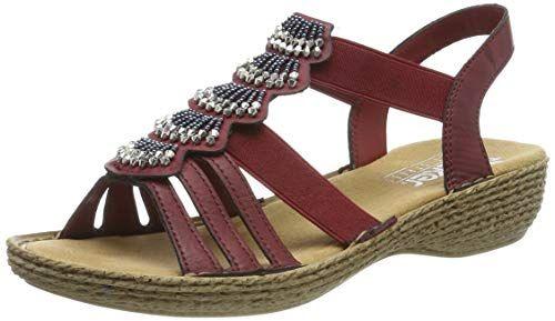 Épinglé sur Sandales à talons pour femme