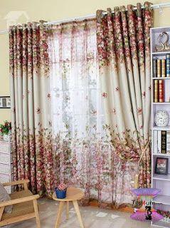 اشكال ستائر مودرن شيك وجديدة بأحدث موضة الستائر للعرسان Modern Curtains 2020 Living Room Decor Curtains Curtains Girl Bedroom Decor