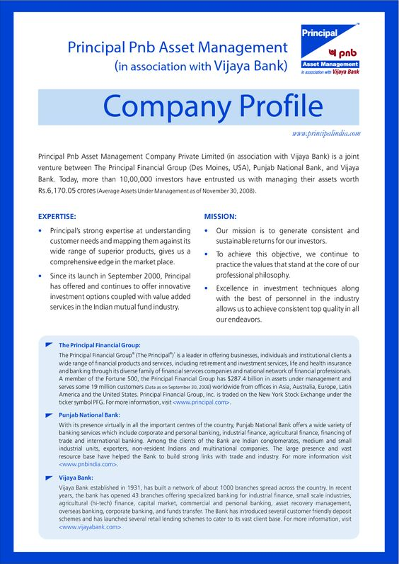 Example Of Company Profile Template Classy Niringiyimana Jean Baptiste Niringiyimana On Pinterest