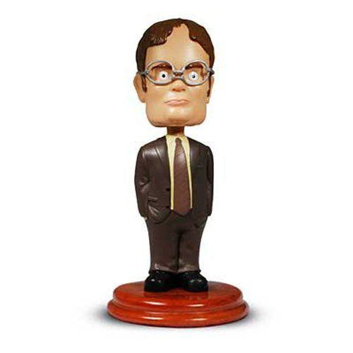 Dwight Schrute Bobblehead 10zon Dwight Schrute Bobblehead The Office Dwight The Office Merch
